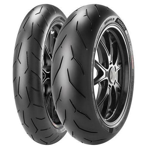 Pirelli diablo rosso corsa front 120/70 zr17 tl (58w) koło przednie, m/c -dostawa gratis!!!