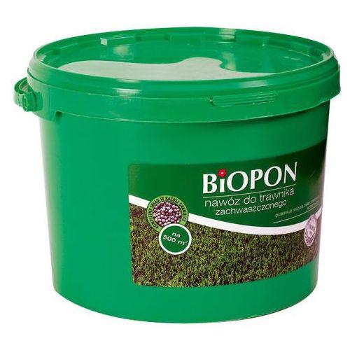 Nawóz do trawników Biopon (5904517127173)
