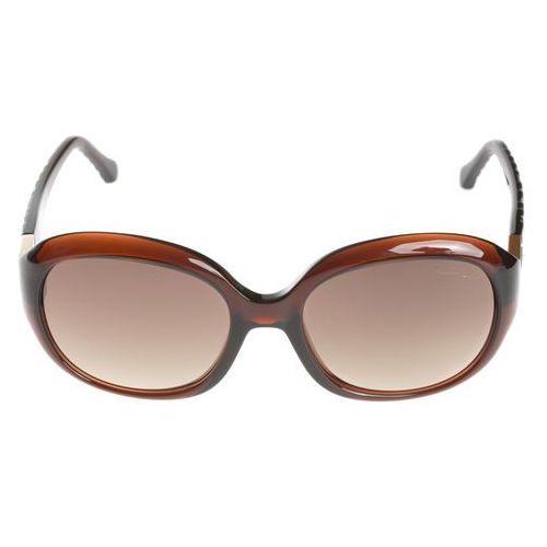 achernar okulary przeciwsłoneczne brązowy uni marki Roberto cavalli