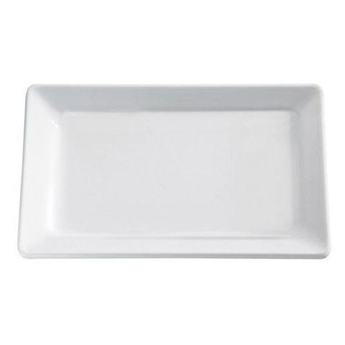 Półmisek prostokątny z melaminy | biały | różne wymiary marki Aps