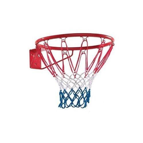 Obręcz do koszykówki z siatką Dunlop, kup u jednego z partnerów