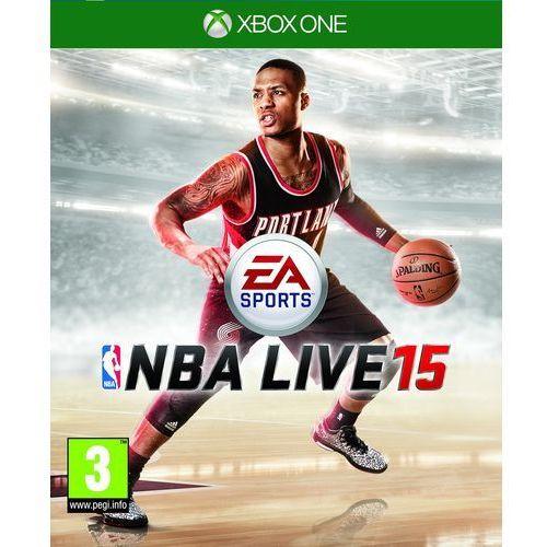 NBA Live 15 (Xbox One). Najniższe ceny, najlepsze promocje w sklepach, opinie.