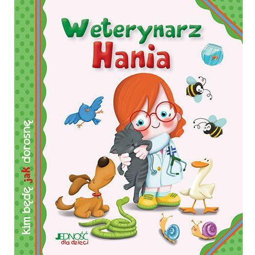 Praca zbiorowa Weterynarz hania