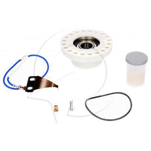 Ułożyskowanie kompletne do pralki electrolux 4071306502 marki Aeg