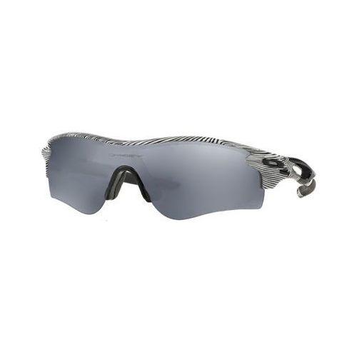 Okulary Słoneczne Oakley OO9181 RADARLOCK PATH Polarized 918144