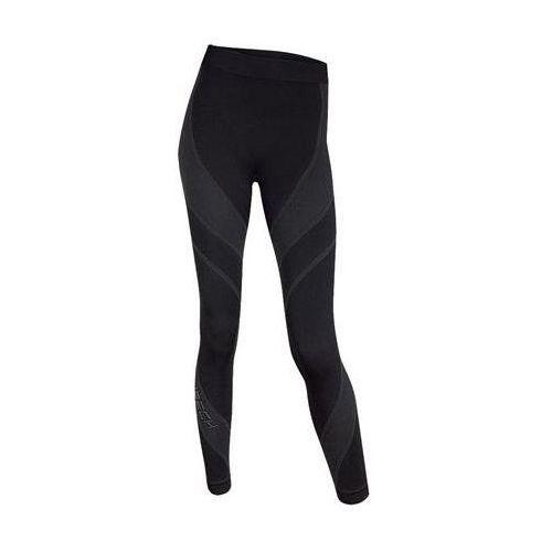 Brubeck Wielofunkcyjne spodnie damskie z długą nogawką le10170  (rozmiar : l ) (5902487003886)