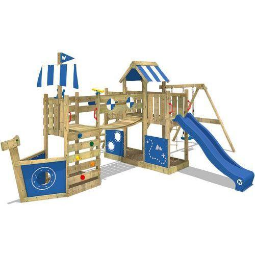 Plac zabaw drewniany ArcticFlyer. Najniższe ceny, najlepsze promocje w sklepach, opinie.