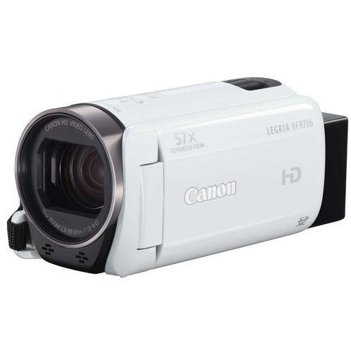 HF R706 marki Canon - cyfrowa kamera