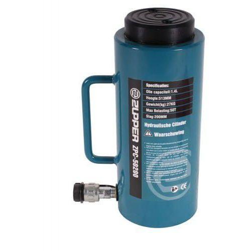 Cylinder hydrauliczny standardowy MPC 50 ton, MPC50200