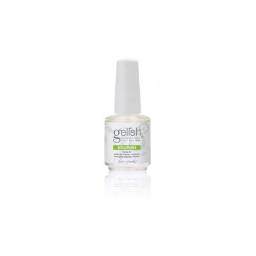 Gelish oliwka harmony nourish cuticle oil 15ml