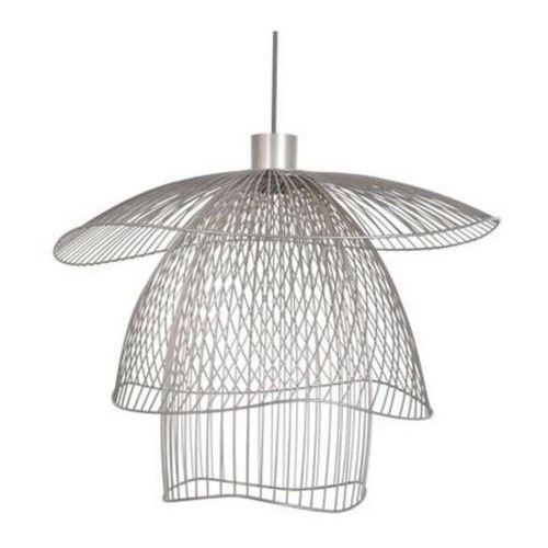 PAPILLON-Lampa wiszaca Metal Druciany Ø100cm (3700663914214)