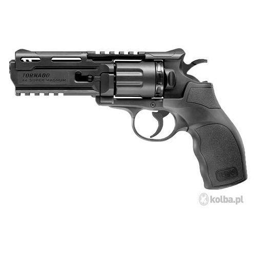 Pistolet Umarex Tornado polimer 4,5 mm CO2