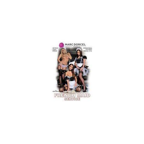 Filmy DVD Dorcel - French Maid Service - 6 x DVD
