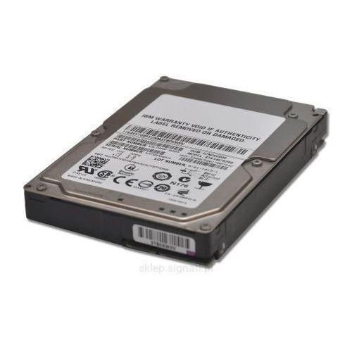 IBM - 600GB 15K 6Gbps SAS 2.5in G3HS (00AJ126), 00AJ126 2