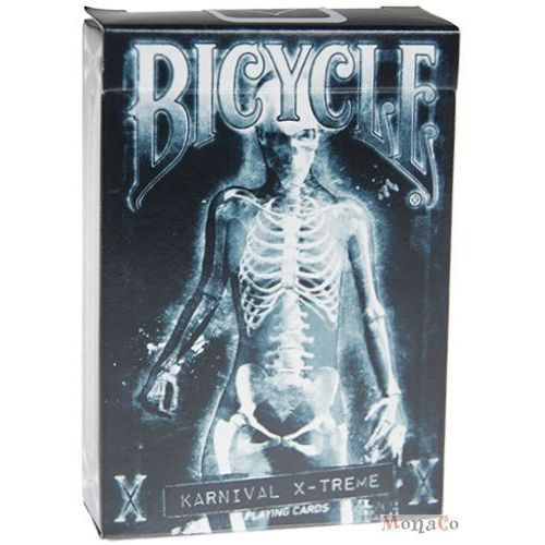 Uspcc - u.s. playing card compa Karty bicycle karnival xtreme - uspc karty bicycle karnival xtreme - uspc