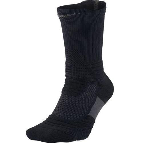 Nike Skarpety  basketball elite versatility socks - sx5369-013