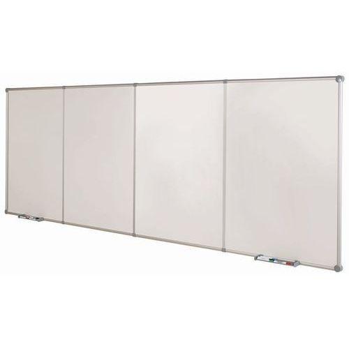 Maul System tablic z możliwością rozbudowy w nieskończoność, blacha stalowa, pokryta,
