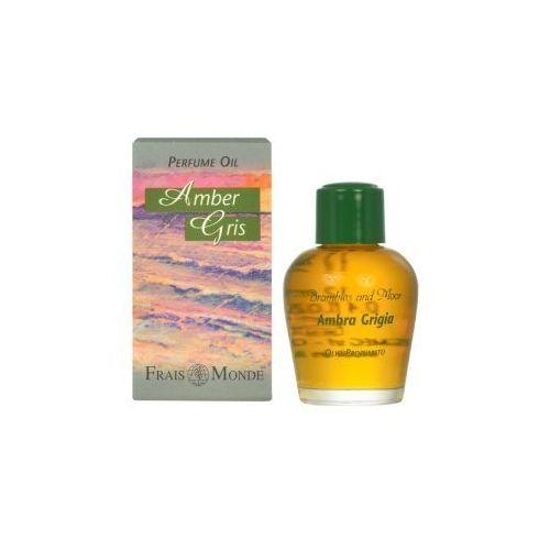 Frais monde amber gris olejek perfumowany 12 ml dla kobiet (8030203001636)
