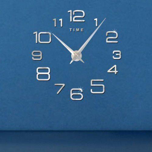 """Zegar ścienny """"zrób to sam"""" #23s1 /406mm marki Atrix"""