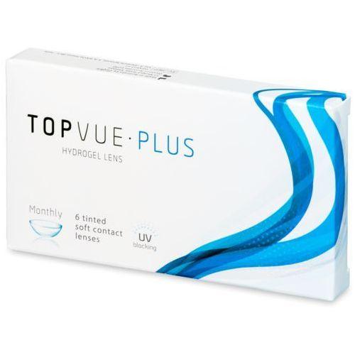 monthly plus (6 soczewek) marki Topvue