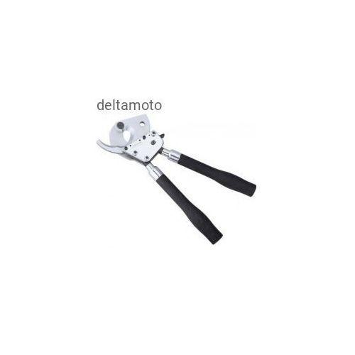 Nożyce do kabli 240 mm² z systemem blokującym