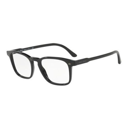 Okulary korekcyjne ar8103v 5017 marki Giorgio armani