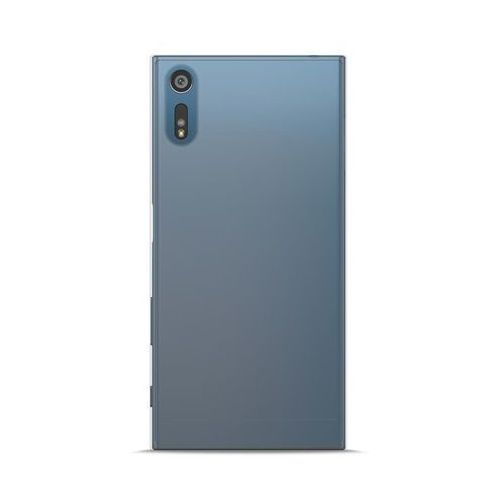 PURO 0.3 Nude MFX - Etui Sony Xperia XZ (przezroczysty) Odbiór osobisty w ponad 40 miastach lub kurier 24h - sprawdź w wybranym sklepie