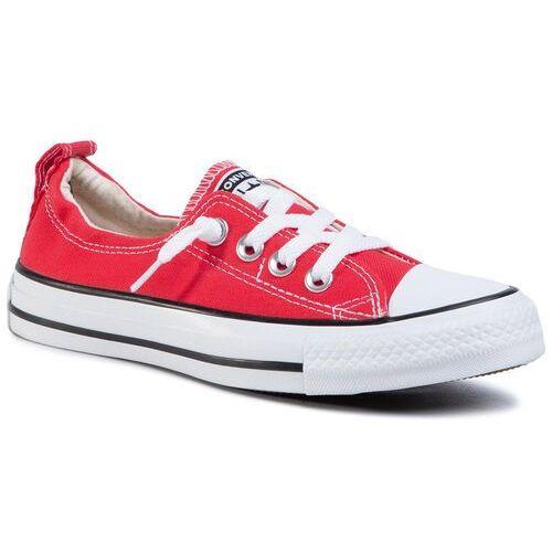 Trampki - 537083c red, Converse, 35-41