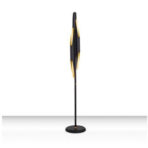 Podłogowa 175cm 3100-l czarny marki Ozcan