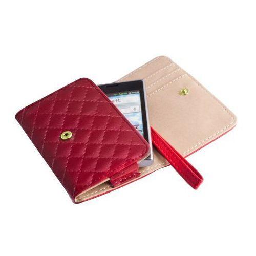 GreenGo Wallet Pik XXXL do Galaxy Note 2 (GSM007865) Darmowy odbiór w 21 miastach!, kolor GreenGo
