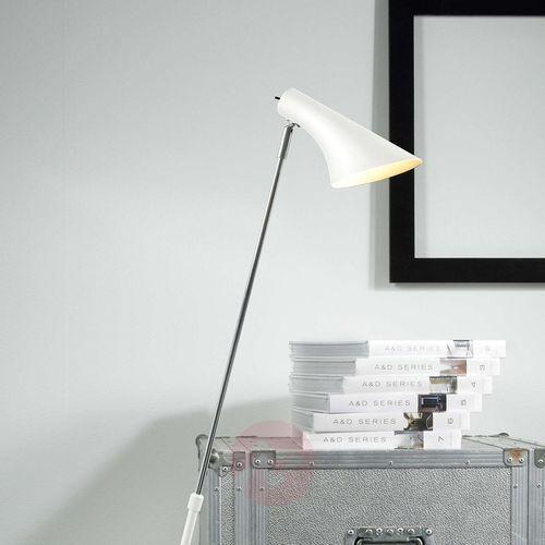 Nordlux vanila lampa stojąca biały, 1-punktowy - nowoczesny - obszar wewnętrzny - vanila - czas dostawy: od 4-8 dni roboczych