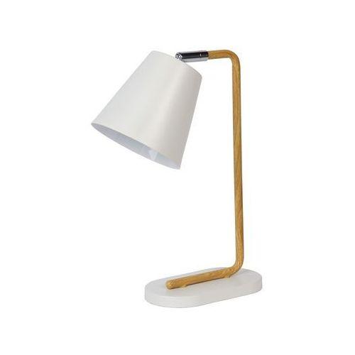Lucide CONA lampa stołowa Biały, 1-punktowy - Nowoczesny - Obszar wewnętrzny - CONA - Czas dostawy: od 2-4 dni roboczych