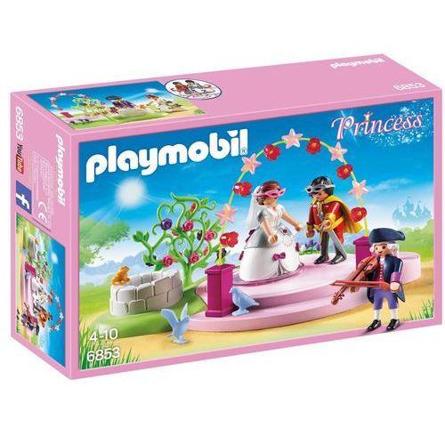 Playmobil PRINCESS Bal maskowy ślub 6853