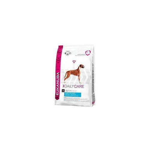 Eukanuba Daily Care Sensitive Joints Adult 12kg, PEUK010