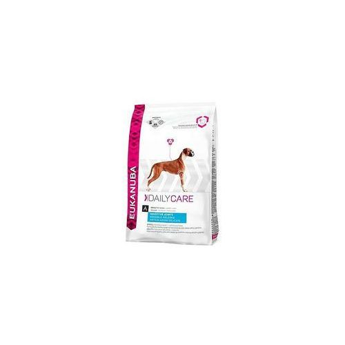 Eukanuba Daily Care Sensitive Joints Adult 12kg