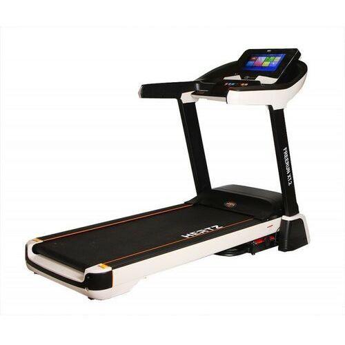 Bieżnia Hertz Fitness Freerun XT 2