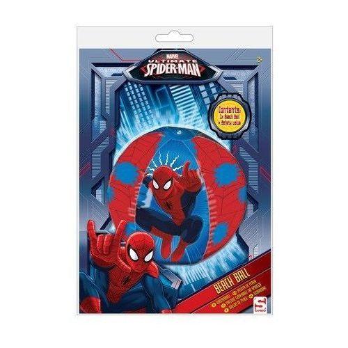 Piłka plażowa Spiderman