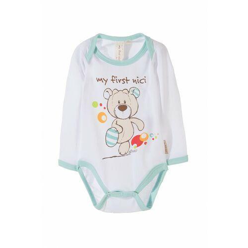 Nici Body niemowlęce 5t33ag (5900298364011)