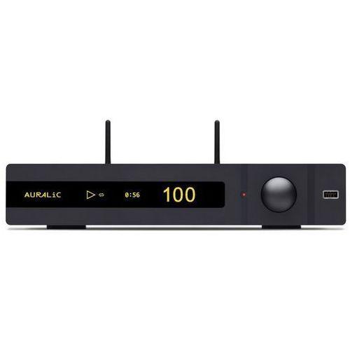 Odtwarzacz sieciowy AURALIC Polaris Czarny + DARMOWY TRANSPORT! (4251190800154)