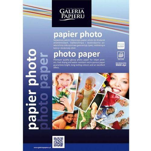 Papier fotograficzny argo 10x15 200g. glossy op.25 marki Galeria papieru