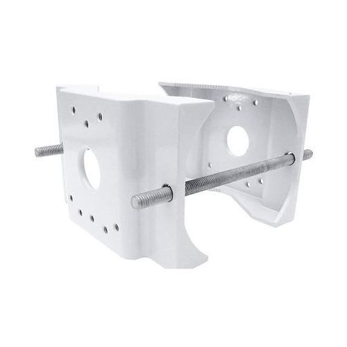 Uchwyt słupowy do kamer przemysłowych BCS GL-218A.
