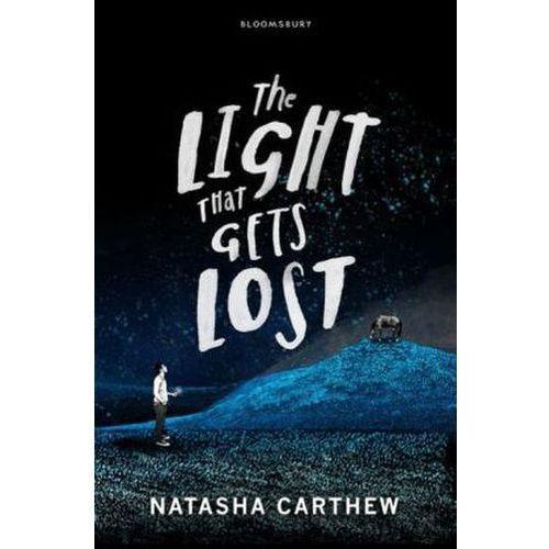 Untitled Natasha Carthew Novel (9781408835876)