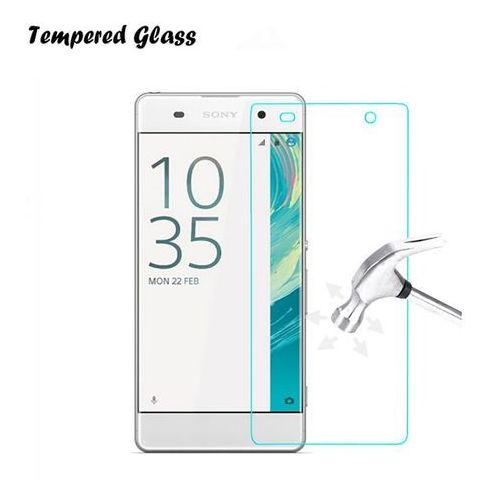 Tempered Glass Szkło Hartowane Sony XA, tempered_S-xa-ultra