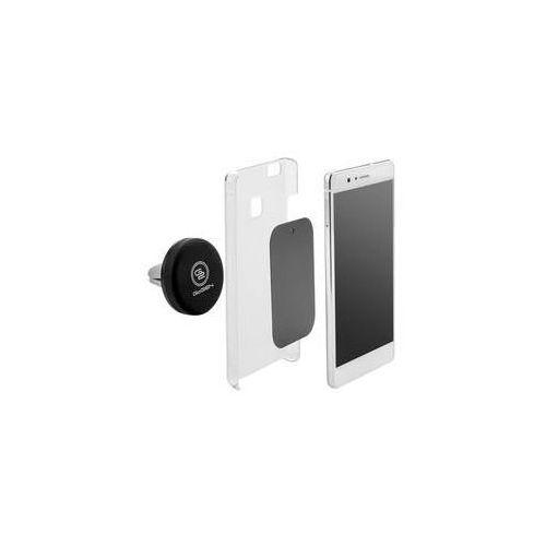Uchwyt telefonu  g01a (mch501) czarne/szare marki Gogen