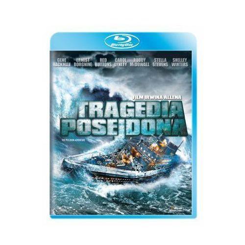 Tragedia Posejdona (Blu-Ray) - Ronald Neame. DARMOWA DOSTAWA DO KIOSKU RUCHU OD 24,99ZŁ (5903570068393)