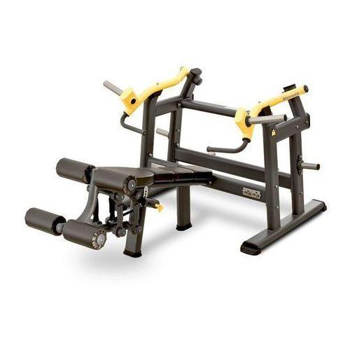 Maszyna na wolne ciężary do ćwiczeń mięśni nóg NS 12 MasterSport