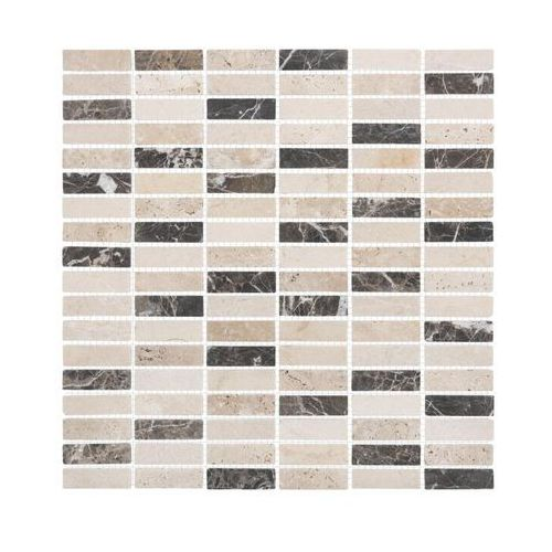 Marmara Mozaika emperator trawertyn 1,5 x 4,8