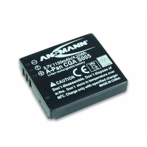 Akumulator Ansmann A-Pan CGA S 005 nowa wersja Darmowy odbiór w 21 miastach!