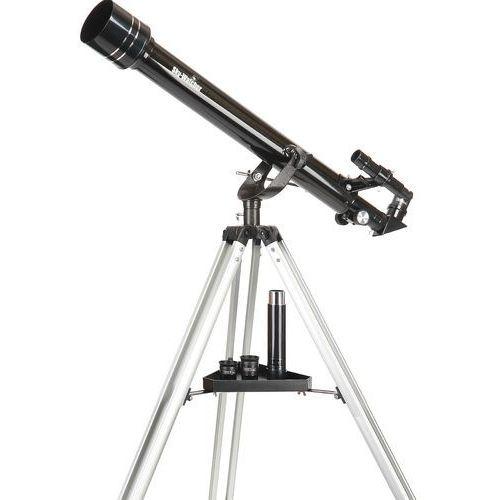 Teleskop SKY-WATCHER (Synta) BK607AZ2 + Zamów z DOSTAWĄ JUTRO! + DARMOWY TRANSPORT! (5901691606074)