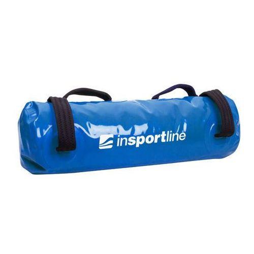 Insportline Worek treningowy wypełniany wodą fitbag aqua l  - l